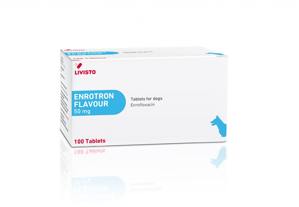 Enrotron Flavour