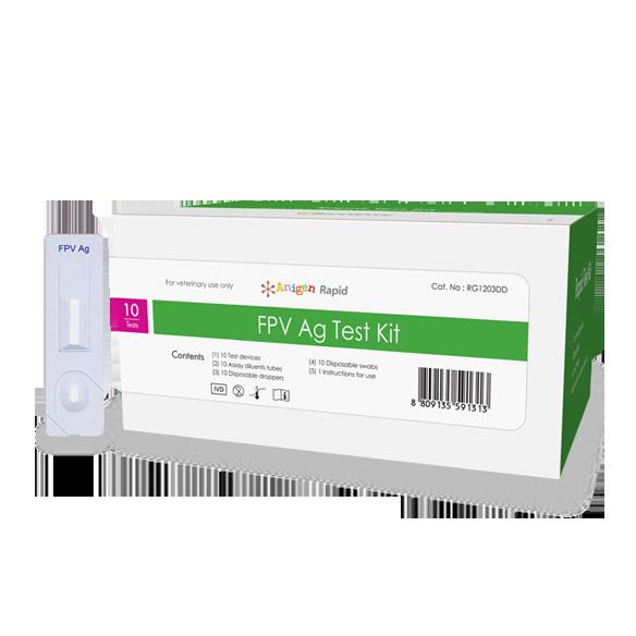 Feline Parvovirus Ag (FPV Ag)